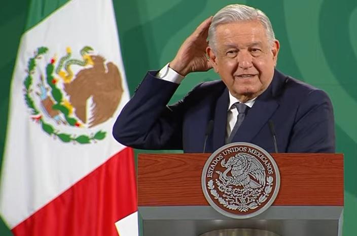 Justicia sin influyentismo en la UDLAP, pide López Obrador
