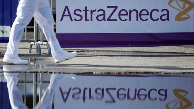 Fármaco experimental de AstraZeneca reduce riesgo de Covid grave o mortal