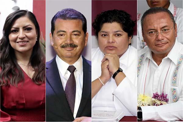 Puebla capital, las Cholulas, Atlixco… y sus gobiernos fallidos