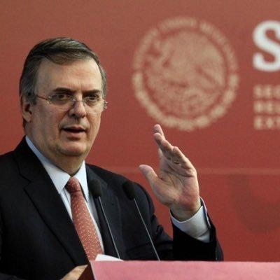 Marcelo Ebrard sí buscará la Presidencia en 2024
