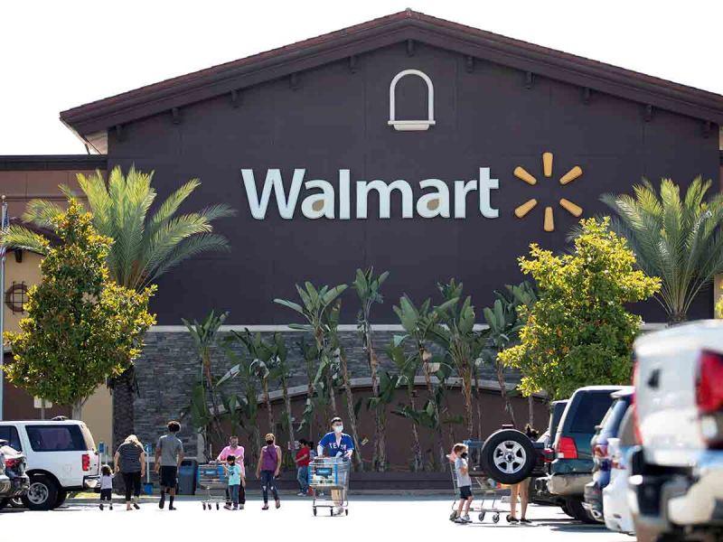 Walmart designa a mexicano como vicepresidente de transportes en EU